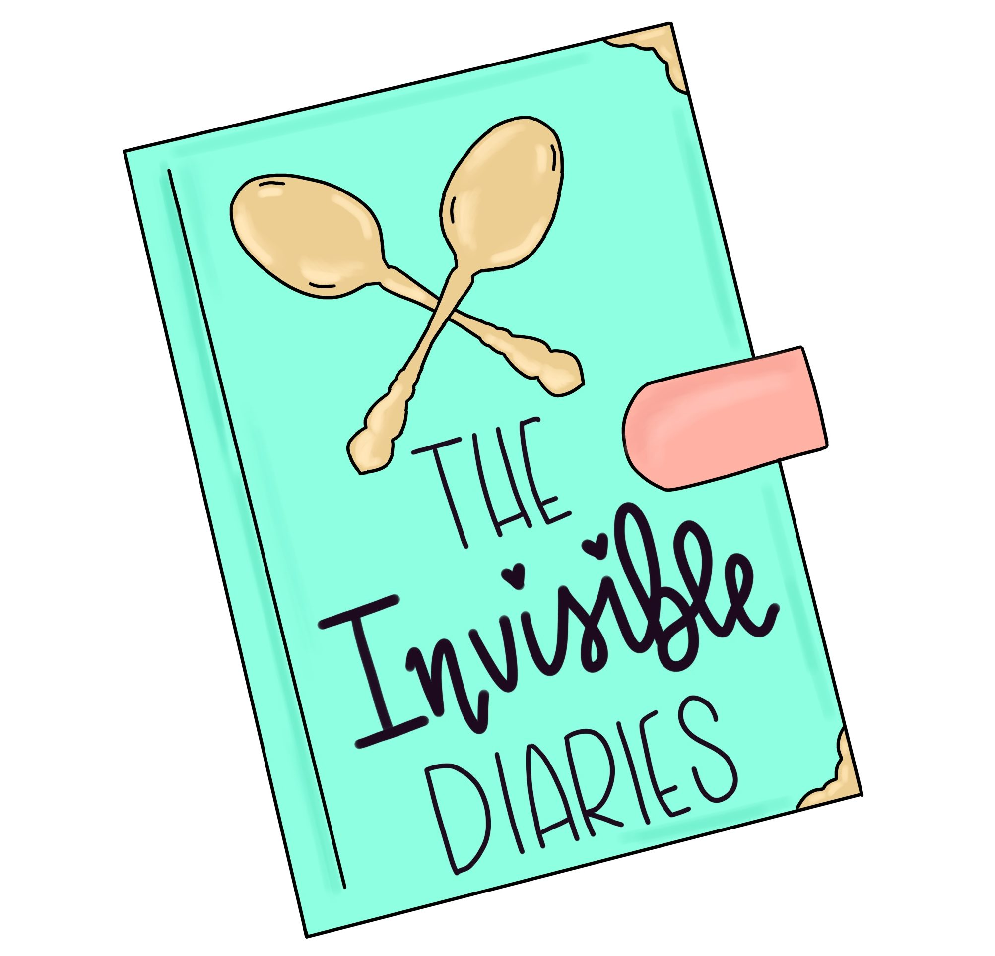 The Invisible Diaries